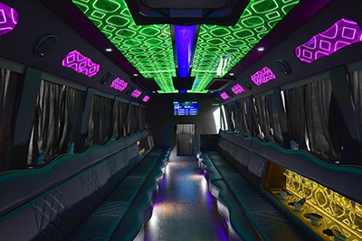 Party Bus Barrie