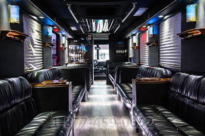 Party Bus Chatham-Kent