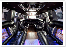 Mississauga Limo Services