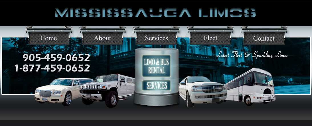 Mississauga Limousine Services